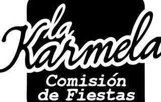 La Karmela. Comisión de fiestas