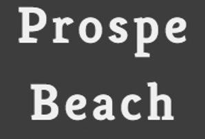 Prospe Beach