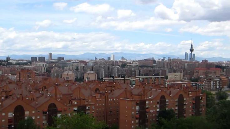 Cerro del Tío Pío, actualidad