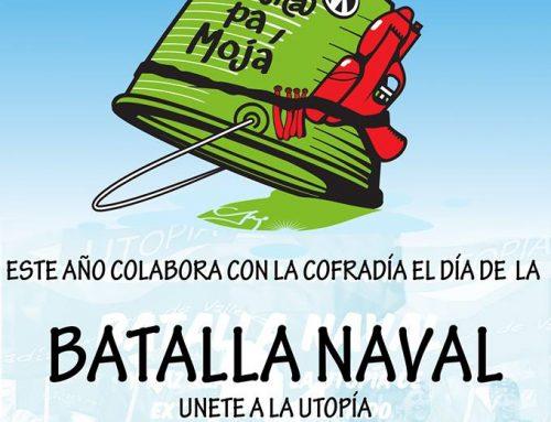 REUNIÓN COLABORADORAS BATALLA NAVAL 2017